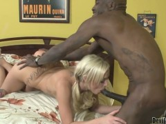 Molly Rae is desperate for oral sex and Wesley Pipes knows it